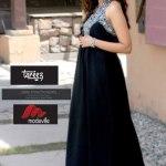 Tareez party wear lehenga collection (4)