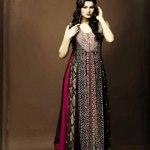 Tareez party wear lehenga collection (5)