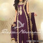 Trendy and Stylish Bridal Dress accumulation By Rizwan Moazzam (4)