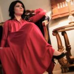 Trendy and formal dress collection by minahil eleaze (5)