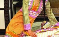 Warda Saleem Spring Summer Lawn Collection (1)