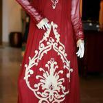 jannat nazir party wear dress collection (2)