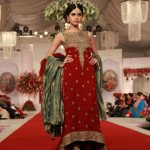 mehdi bridal dress collection for women 2013 (4)