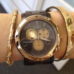 Citizen Eco-Drive Beautiful Wrist Watches (2)