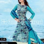 Eid Collection For Women By Gul Ahmed (9)