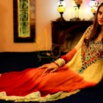 Jannat Nazir Party Collection By Zahra Ahmad (2)
