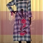 Kurti Dresses by Nadias Collection