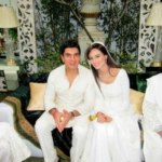 Pakistani Model Mehreen Syed Wedding With Ahmed Sheikh (7)