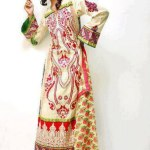 Sadia Designer Summer collection (2)