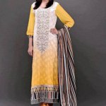 Swiss voile lawn suits hamailz collection