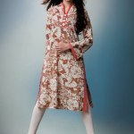Summer Collection For Girls by House of Chenab (1)