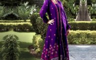 Bareeze Eid Collection For Girls 2013 (3)