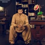 Bonanza Eid Kurta Men Wear Shalwar 2013