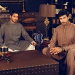 Bonanza Eid Kurta Men Wear Shalwar 2013 (1)