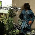 Humna Nadeem Latest Summer Casual Wear Collection 2013 (14)