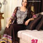 Mahnoor Eid Collection 2013 By Al Zohaib Textiles (9)