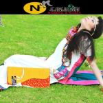 Nabeel & Najia New Eid Dress Collection 2013 For Girls (8)