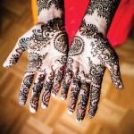 New Women Hand Mehndi Designs 2013 (2)