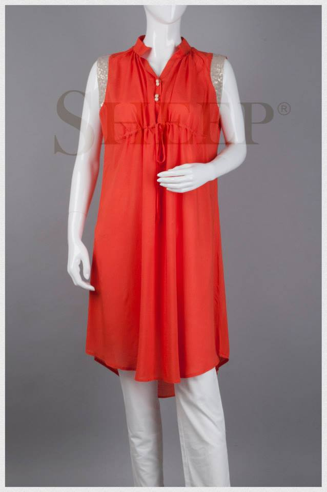 Sheep Eid Dress Collection 2013 for Women (5)