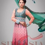 Silkasia Eid Dresses Collection 2013 for Women 003