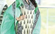Warda Designer Eid ul Fitr Lawn Suits 2013 For Women007