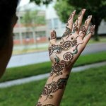 Easy Eid Mehndi Designs 2013-2014 (11)