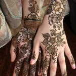 Easy Eid Mehndi Designs 2013-2014 (1)