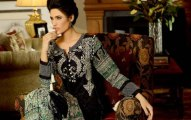 Gul Ahmed Cambric Mid Summer Collection 2013 For ladies (3)