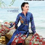Gul Ahmed Cambric Mid Summer Collection 2013 For ladies (4)