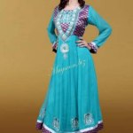 Maysoon Trendy And latest casual wear dress collection for young girls and women (4)