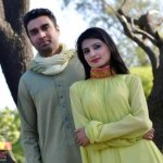 Satrangi by saqib formal wear collection 2013 for men and women (5)