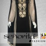 Senorita Fashions Wedding Wear Dresses 2013 For Women (2)