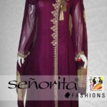Senorita Fashions Wedding Wear Dresses 2013 For Women (4)