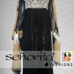 Senorita Fashions Wedding Wear Dresses 2013 For Women (6)