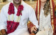 Pakistani Cricketer Wasim Shadi Mubarak Pictures