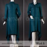 Daaman Fall Season Dresses 2013 For Women (9)