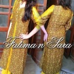 Fatima n Sara Exclusive Eid ul Azha Collection 2013 for Women (2)
