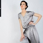 Hina Aamir Party Dresses 2013 For Ladies (10)