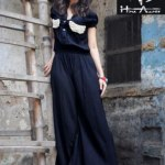 Hina Aamir Party Dresses 2013 For Ladies (2)