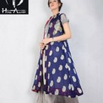 Hina Aamir Party Dresses 2013 For Ladies (5)