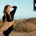 Hina Aamir Party Dresses 2013 For Ladies (7)