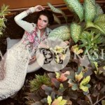Maria Kashif Semi Formal Collection 2013 for Women Eid Special (1)