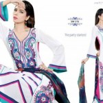 Nation Mid Summer Lawn Collection Formal wear dresses by Riaz Arts (7)