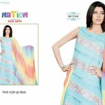 Nation Mid Summer Lawn Collection Formal wear dresses by Riaz Arts (5)