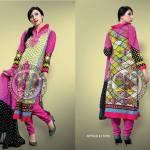 Puri Textiles Casual Wear Dresses 2013 for Girls (12)