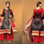 Puri Textiles Casual Wear Dresses 2013 for Girls (1)