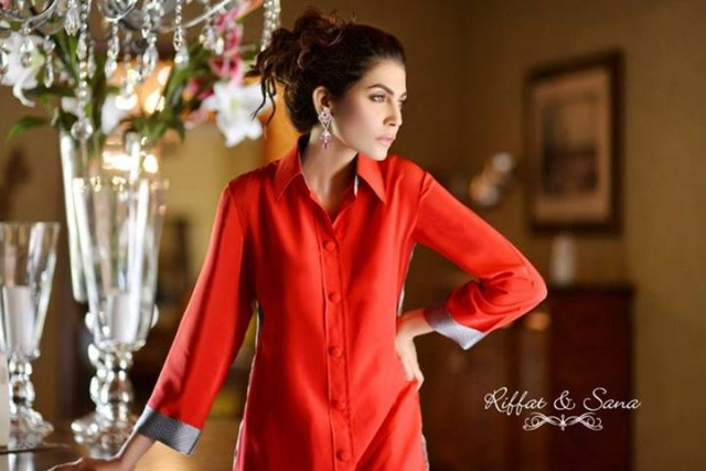 Sana Salman Fall Collection 2013 for Women (1)