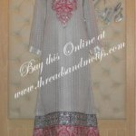 Threads And Motifs Formal Wear Dresses 2013 For Women and Girls (5)