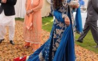 Zehra Saleem Semi-Formal Wear Dresses Collection 2013 for women and girls (10)