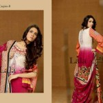 Afreen By Lala Embroidered Winter Dresses 2013 For Women and Girls (4)